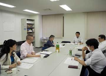 社外人事部長研究会(H.R.S. ヒューマン・リソース・サポーターズ)