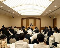 メンタージャム東京講演会