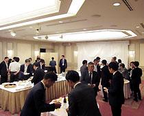 メンタージャム東京交流会