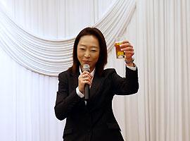 小田 順子 氏